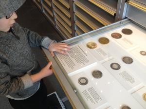 MVDC - more coins!